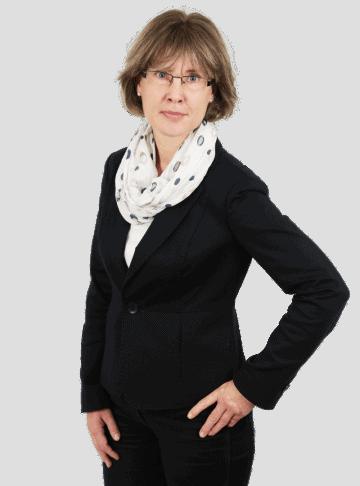 Katrin Schulze Harling