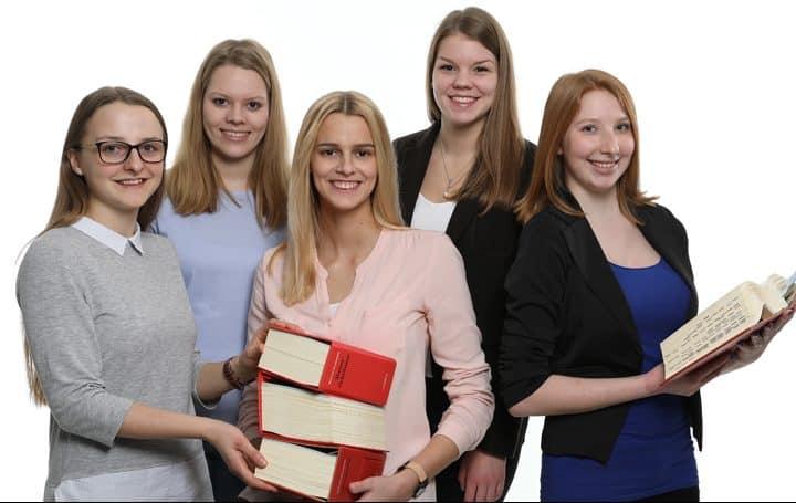 Ausbildung zum Fibutroniker (M/W/D) (Steuerfachangestellte(r) (M/W/D))