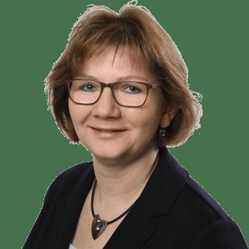 Silvia Zurmühlen